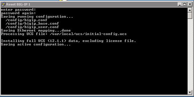 F5 Python SDK — F5 DNS Automation Demo 12 1 x documentation